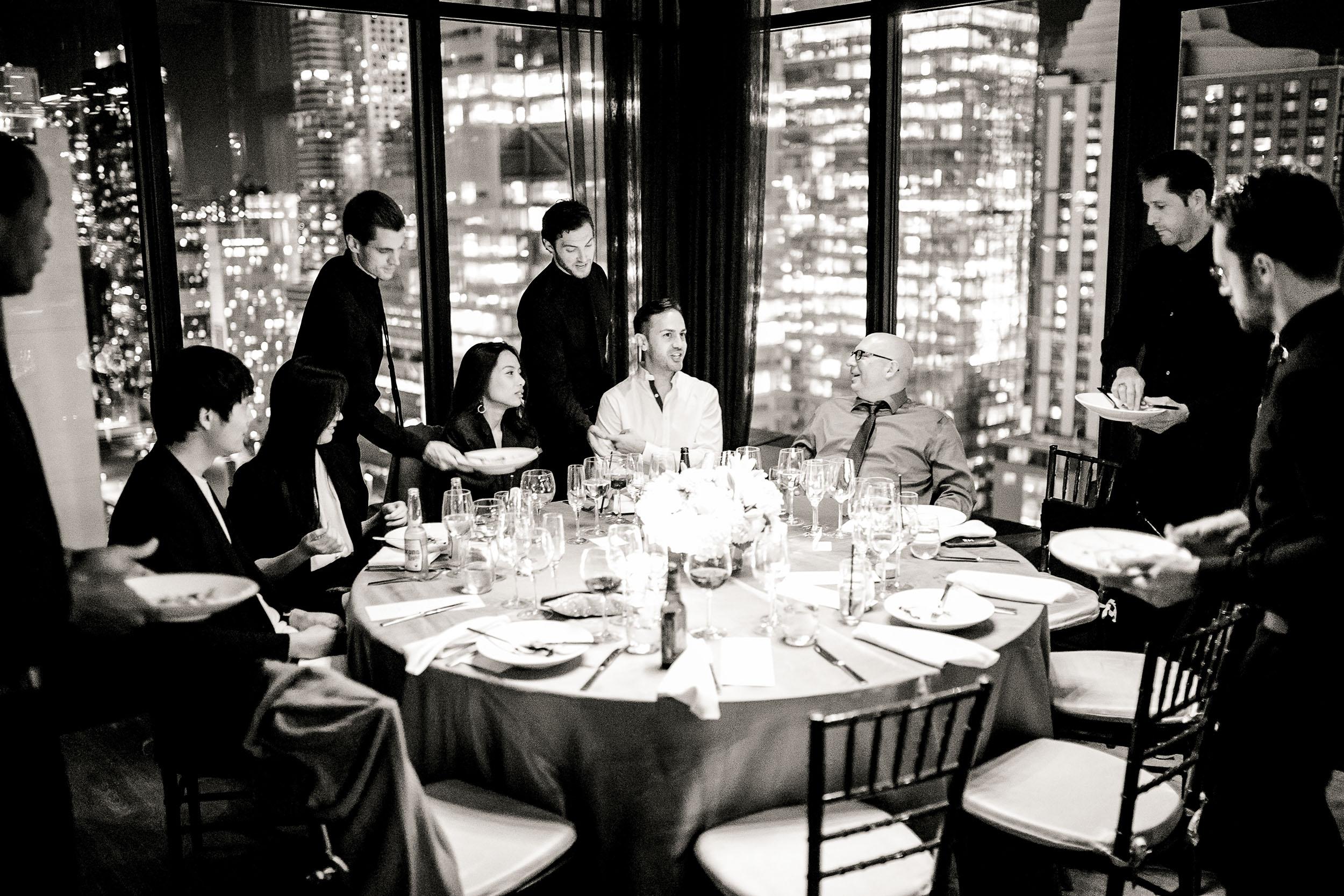 The Skylark Wedding, The Skylark NYC, Manhattan Wedding , NYC Wedding Venue, NYC Rooftop Wedding Venue